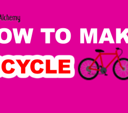 How to Make Bicycle in Little Alchemy