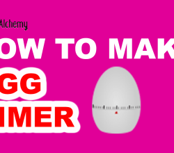 How to Make an Egg Timer in Little Alchemy