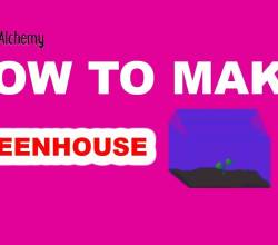 How to Make a Greenhouse in Little Alchemy