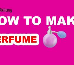 How to Make a Perfume in Little Alchemy