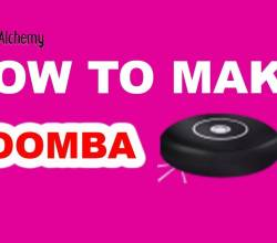 How to Make a Roomba in Little Alchemy