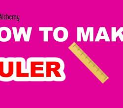 How to Make a Ruler in Little Alchemy
