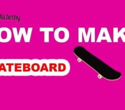 How to Make a Skateboard in Little Alchemy