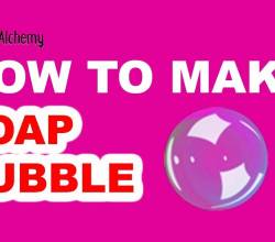 How to Make a Soap Bubble in Little Alchemy