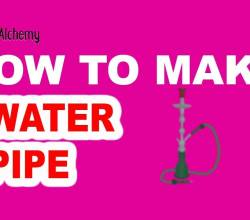 How to Make a Water Pipe in Little Alchemy