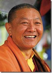 Ringu Tulku Rinpoche - Bkk Feb 2011 (2/2)