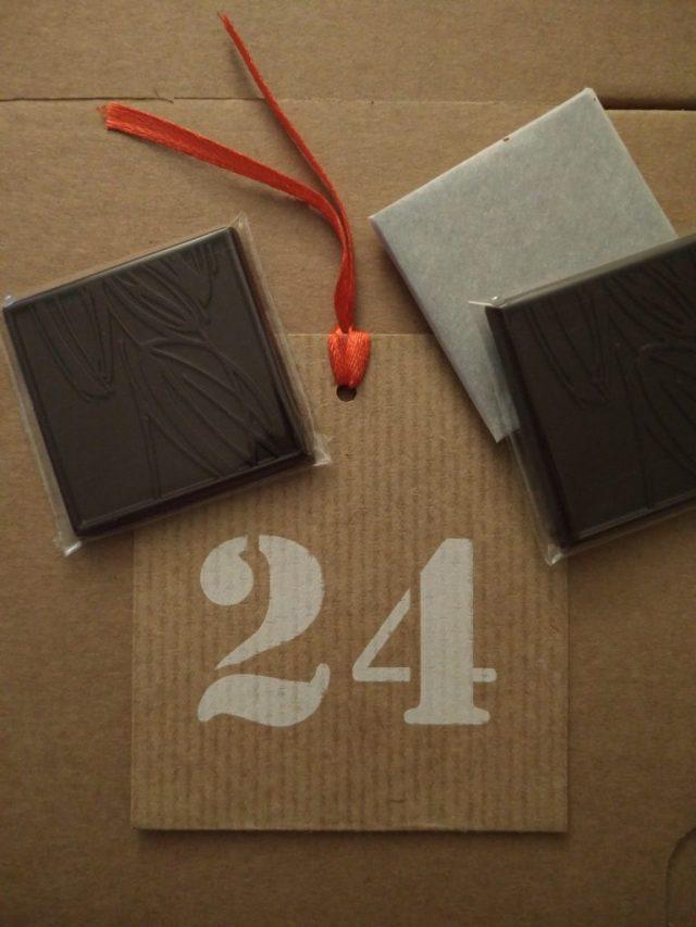 lbc taste better chocolate advent calendar