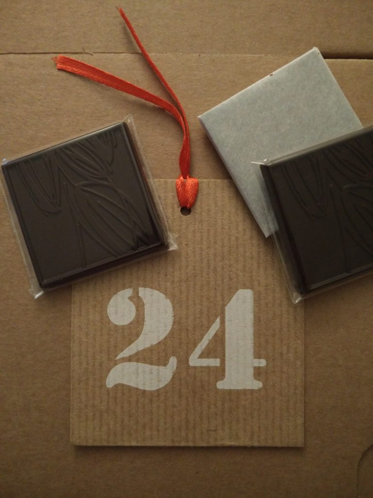 lbc taste better chocolate advent calendar