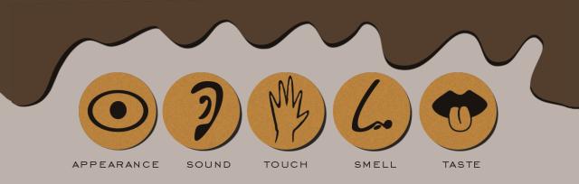 tastingguide senses