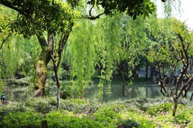 Westsee, Hangzhou