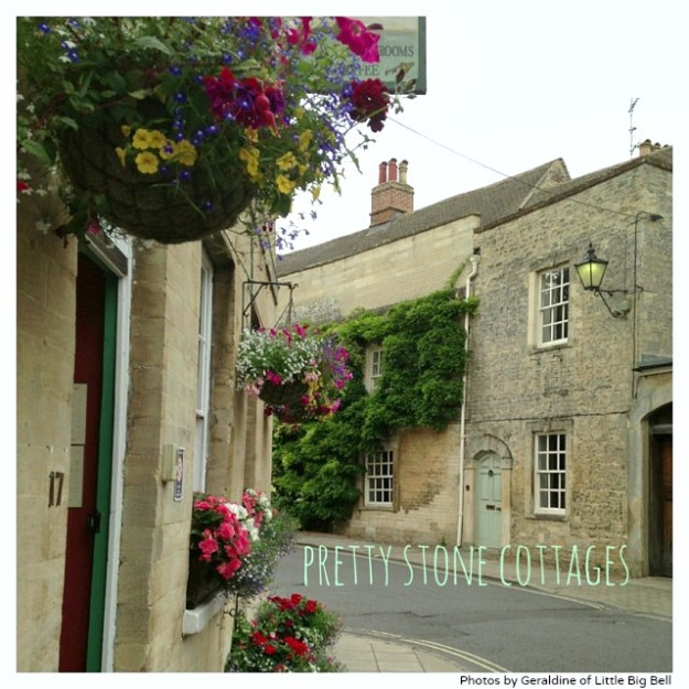 Cotswold-stone-cottages
