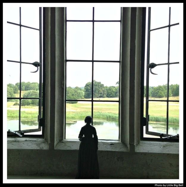 Lady-Baillie's-window-view-Leeds-castle-Little-Big-Bell-blog