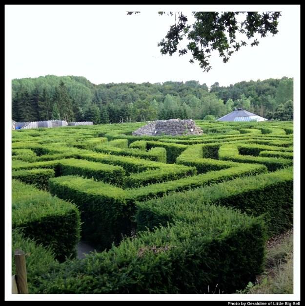 Leeds-castle-maze-Little-Big-Bell-blog