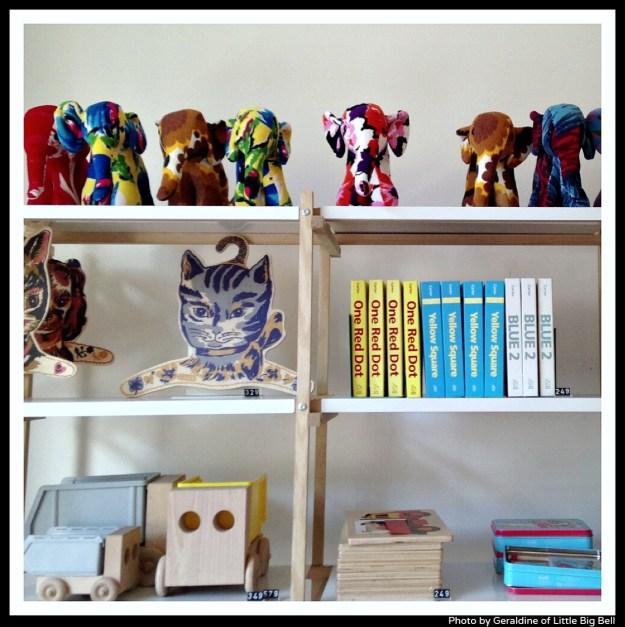 Hay-Denmark-vintage-fabric-elephants-Little-Big-Bell-blog