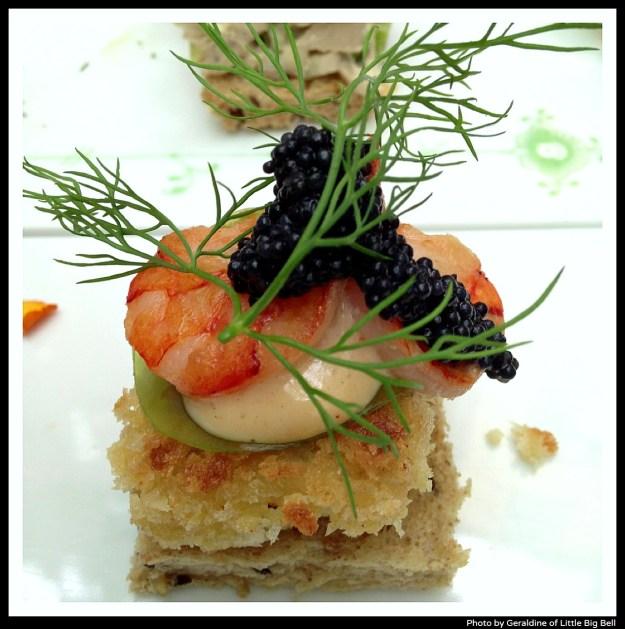 Smorrebrod-open-faced-sandwich-Royal-smushi-cafe-Copenhagen-photo-by-Littlebigbell.com