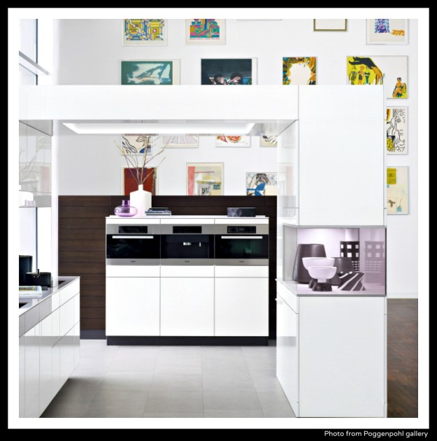 Kitchen Perfection With Poggenpohl: LittleBIGBELL What's New In Kitchen Design And Technology
