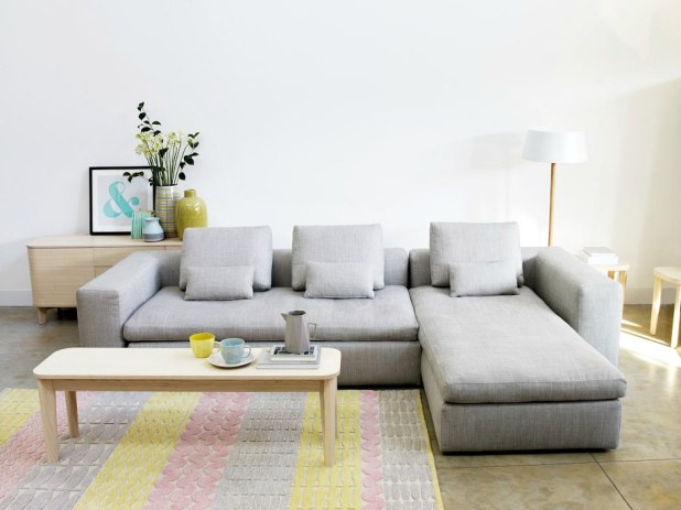 habitat corner sofa. Black Bedroom Furniture Sets. Home Design Ideas