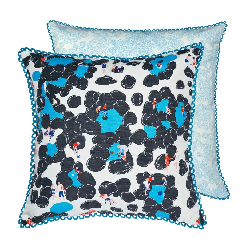 London_Design_Festival_2015_Safomasi_Salcombe_Collection_Rockpool_Cushion_45x45_featured_on_Little_Big_Bell