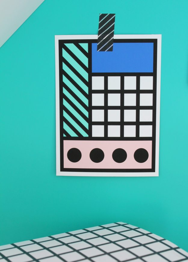 Camille-Walala-graphic-Memphis-style-photo-by-Little-Big-Bell