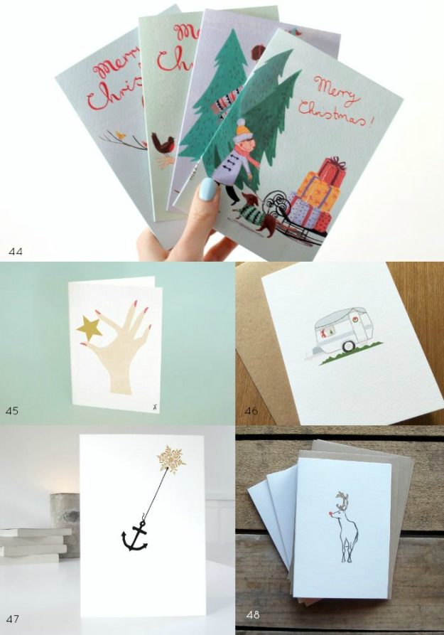 Christmas-cards-Etsy-UK-on-Little-Big-Bell