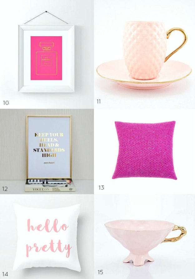 Christmas-gifts-for ladies-in-pink-and-gold-Etsy-UK-curated-by-Little-Big-Bell