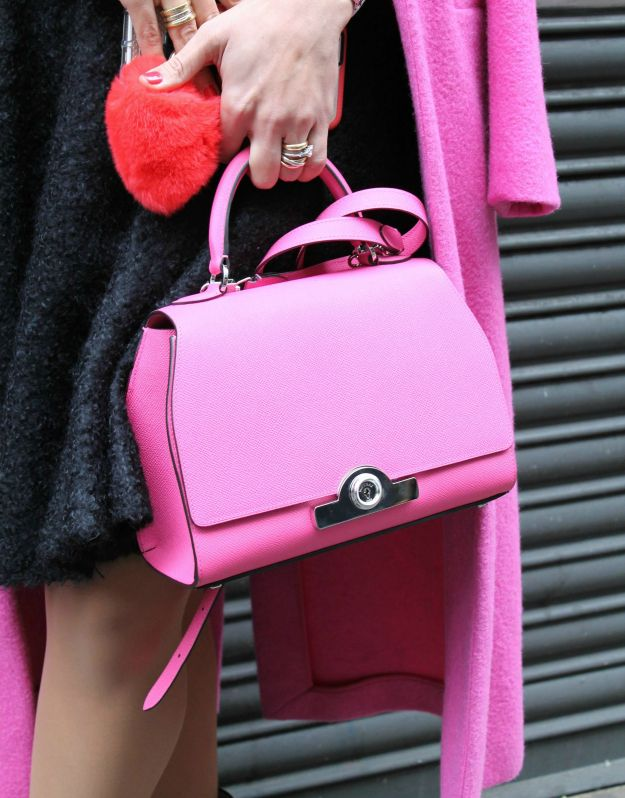 Pink-1-at-London-Fashion-week-photo-by-Little-Big-Bell