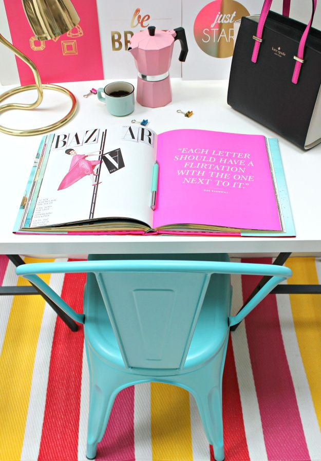 A-blogger's-colourful-workspace-London-by-Little-Big-Bell-blog