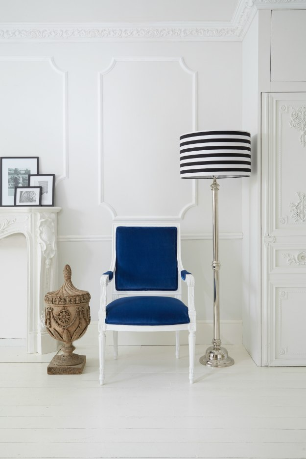 Blue-velvet-chair-from-FBC-featured-on-Little-Big-Bell
