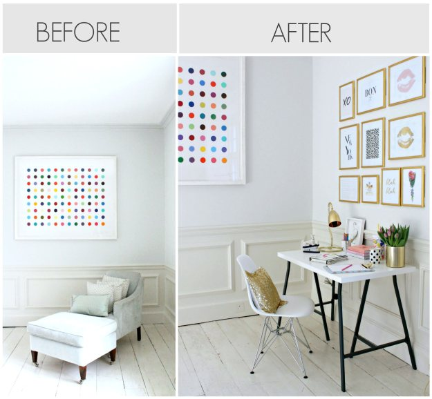 Creating-a-gallery-wall-with-Command-strips-UK-photo-by-Little-Big-Bell