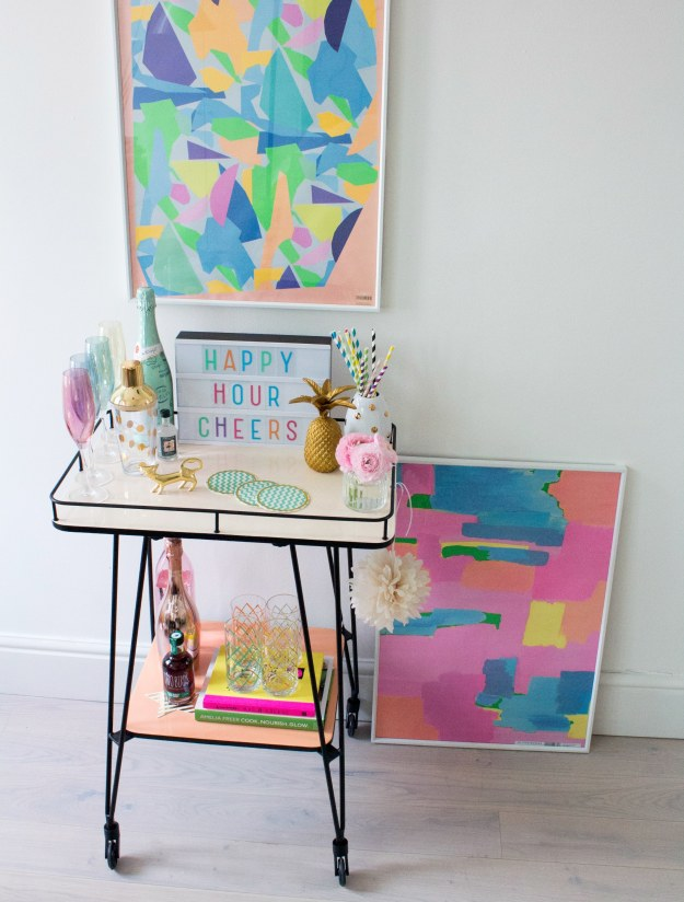 Bar-cart-Oliver-bonas-1-Little-Big-Bell-blog