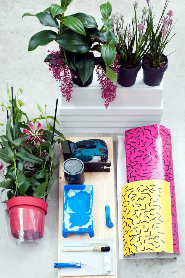 tropical-plant-holder-DIY
