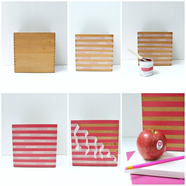 DIY-magazine-box-with-Pink-Lady-paint-photo-by-Geraldine-Tan-Little-Big-Bell