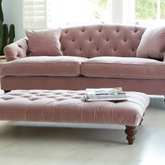 Pink Sofa Furniture White Fabric Uk Littlebigbell How To Pick The Right Using 4 Criteria