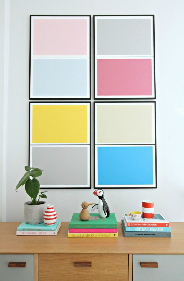 how-to-create-a-gallery-wall-for-small-spaces
