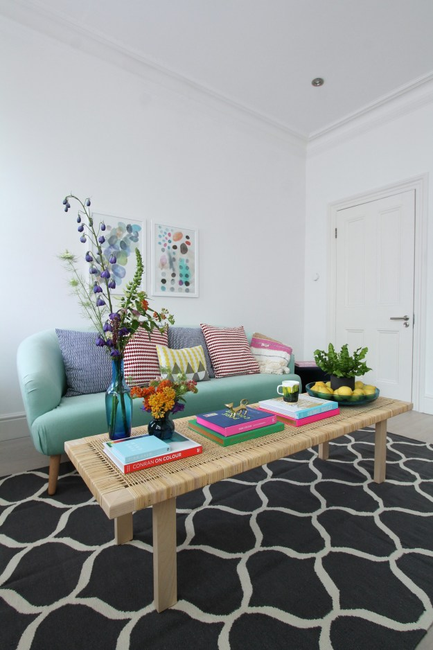 Image Result For Minimal Coffee Table Styling