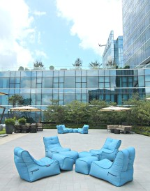 Littlebigbell Kerry Hotel In Hong Kong - Of