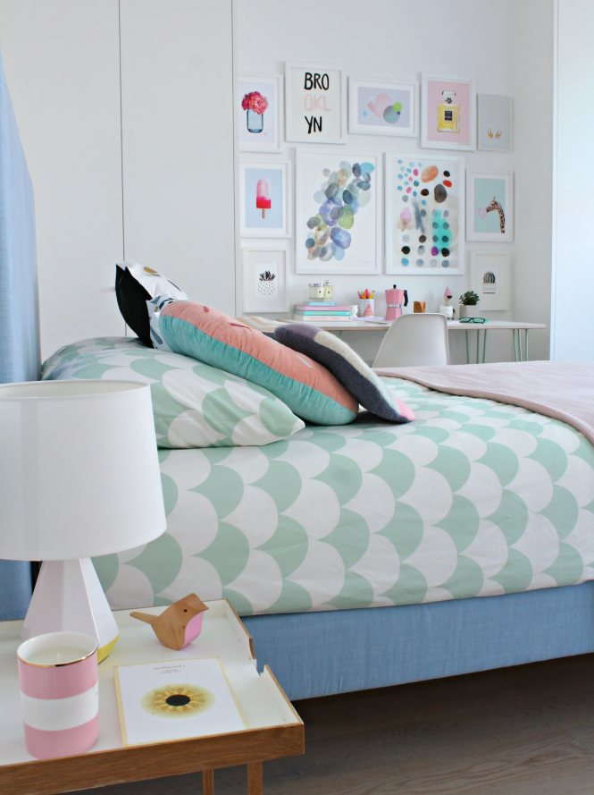 My Kids Love That Mattress Topper So Much They Ve Been Asking Me To Get Them One For Their Own Beds Too