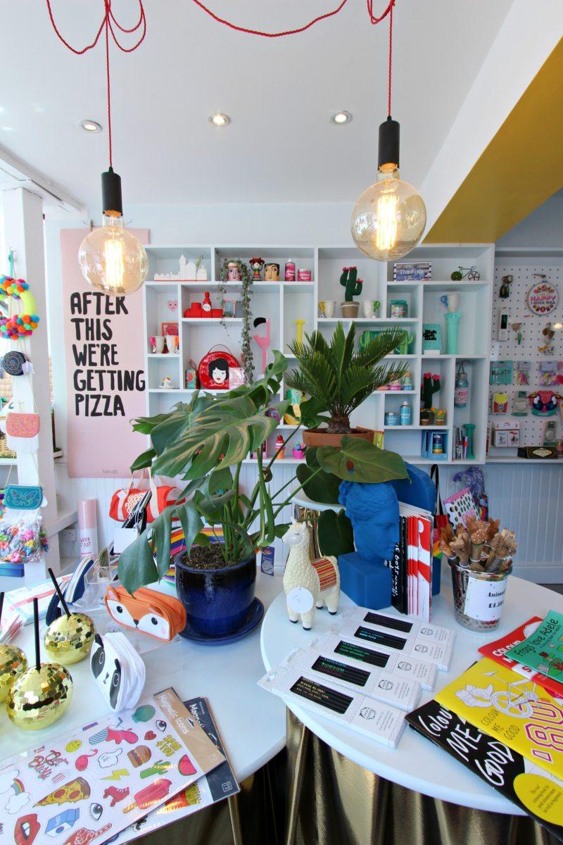 Margate cool shop Little Bit
