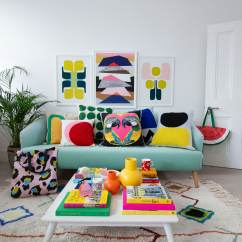 Retro Living Room Small Space Littlebigbell Archives Tag