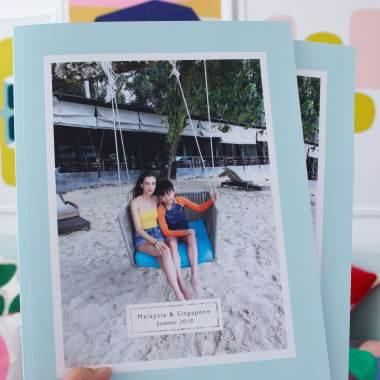 papier photobook