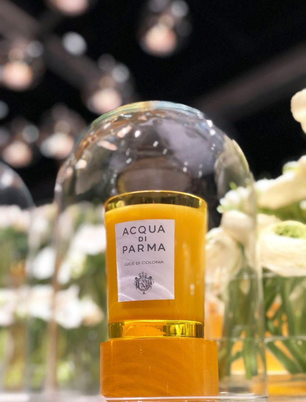 Acqua di Parma Home candle