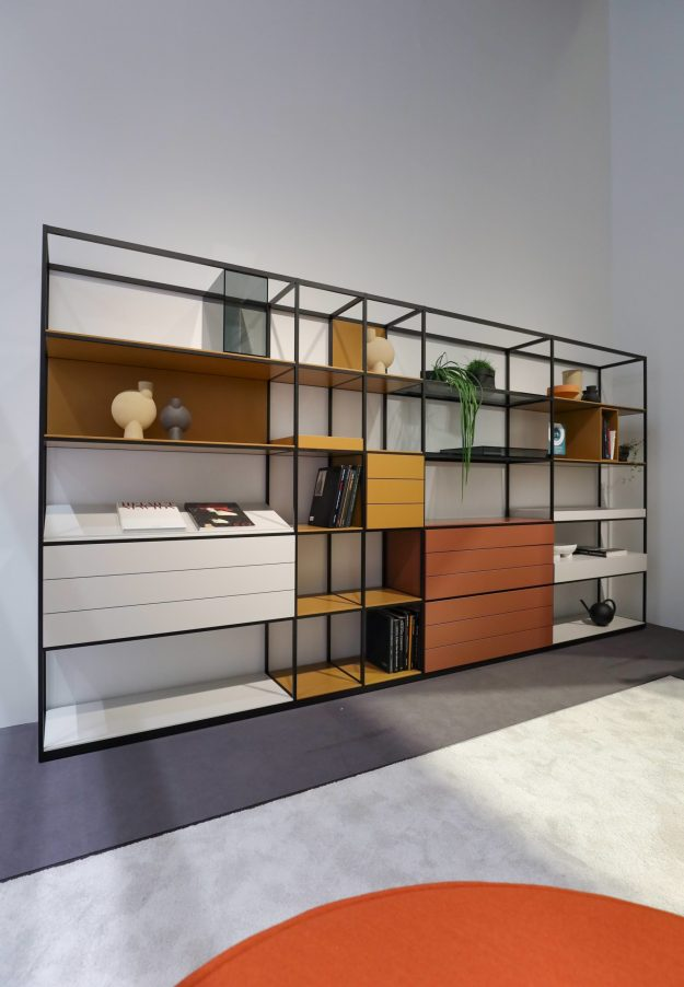 imm cologne 2020 interlubke shelving