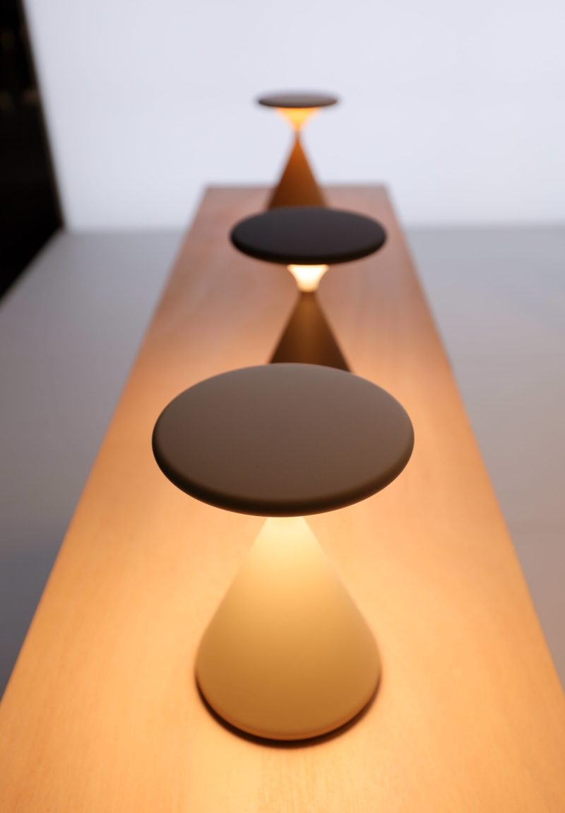 imm cologne 2020 salt and pepper lamps tobias grau