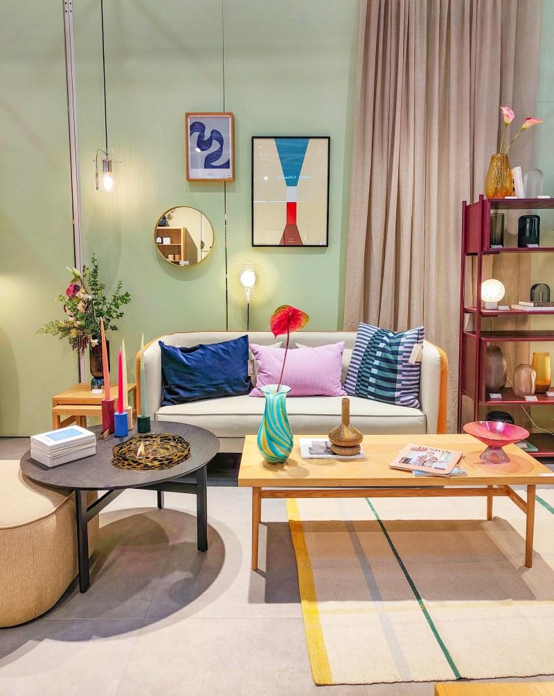 Hubsch interiors Maison et objet 2021 by Little Big Bell