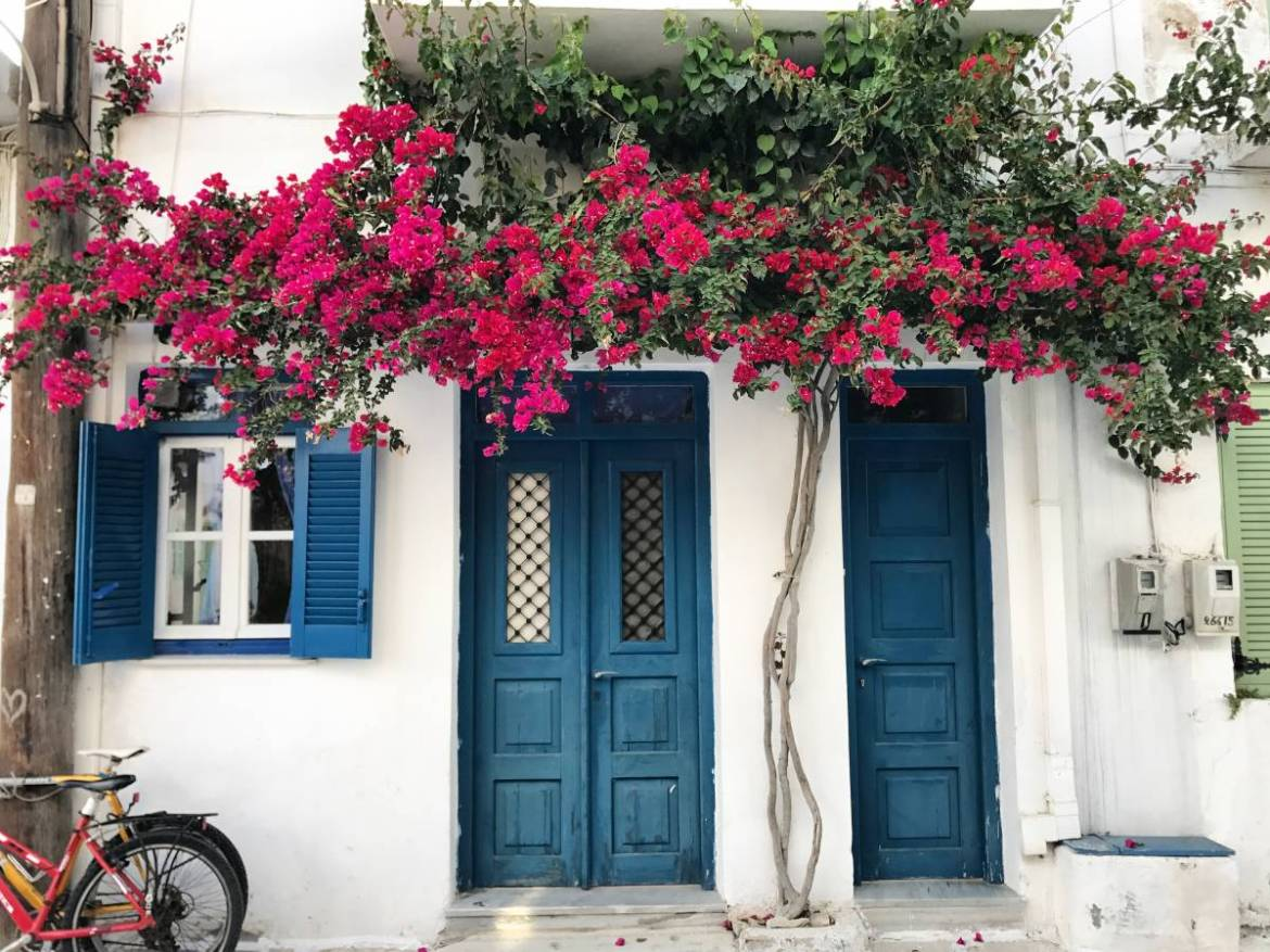 Antiparos hidden gems in Europe