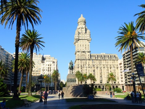 Plaza del Indepencia