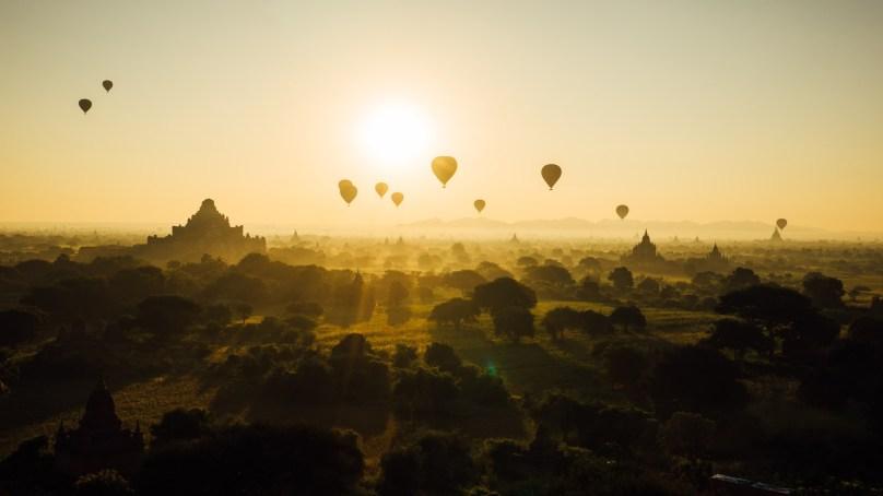 Pourquoi voyager ..? 10 raisons de partir en voyage
