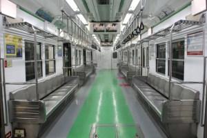 Le métro de Séoul