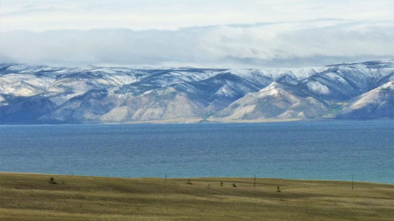 Une semaine à Irkutsk et au lac Baïkal
