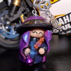 guardian witchs bell